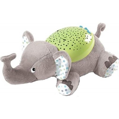 Summer Infant Βοηθός Συντροφιάς Ύπνου - Συσκευή Λευκών Ήχων, Classic Ελεφαντάκι