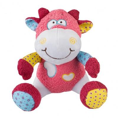 BabyOno Μαλακό Παιχνίδι Rosie η Μικρή Αγελαδίτσα 3m+ BN1609