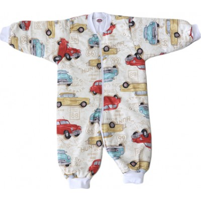 Tender Παιδικός Υπνόσακος με Πόδια Cars 2203